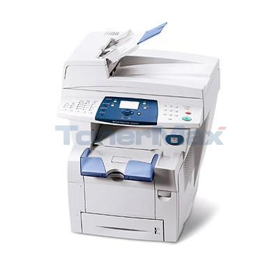 Xerox WorkCentre C2424DN
